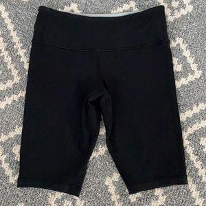 Lululemon long shorts